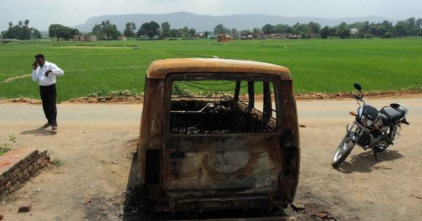 Jharkhand's coal conflicts show the lapse of land ordinance hasn't doused the fire