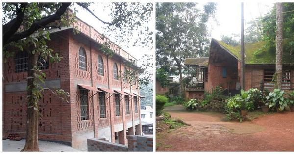 An elite Indian school has an absurd rule – boys and girls must be separated by a metre