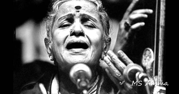Celebrating a legend: A century of MS Subbulakshmi through 10 songs