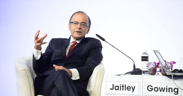 Bihar polls: Is Arun Jaitley keeping a low profile or has he been sidelined by the BJP?