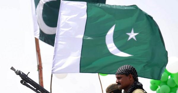 Pakistani drone strikes should worry Obama
