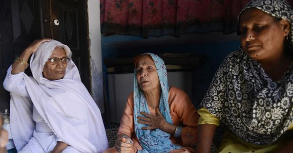 The BJP should have only one response to the lynching in Dadri: unqualified condemnation