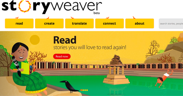 How a children's book publisher hopes to reach more of India's 200 million children