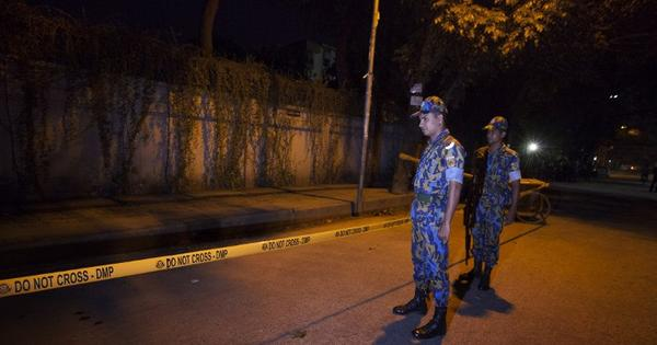 Colours of terror: As two foreigners are killed, a blame game ensues in Bangladesh