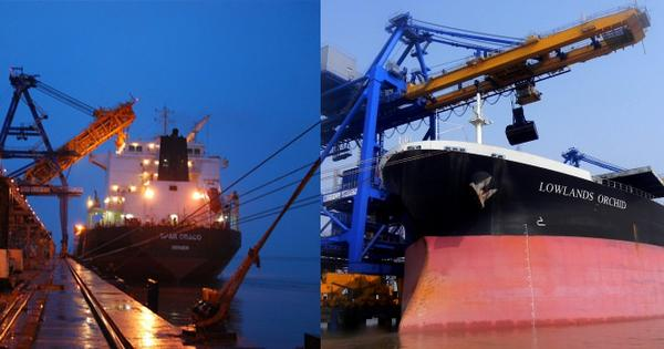 Are India's public-sector ports being weakened to favour Adani Ports?