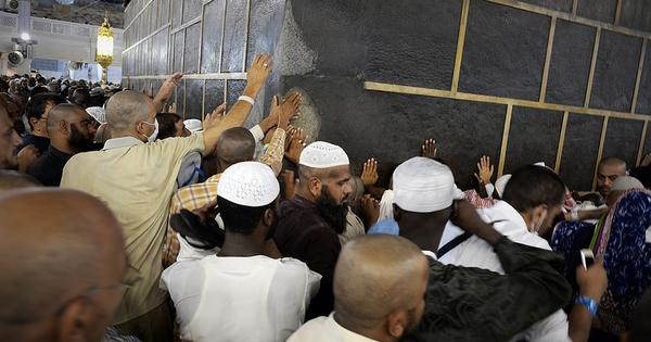 Crowd management: Have we seen the last of the Haj stampedes?