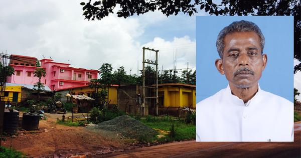 Meet the Odisha MLA whose assets grew by 1,700% in five years