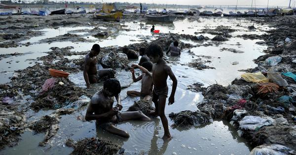 Is a water security bill the remedy for India's water deprivation?