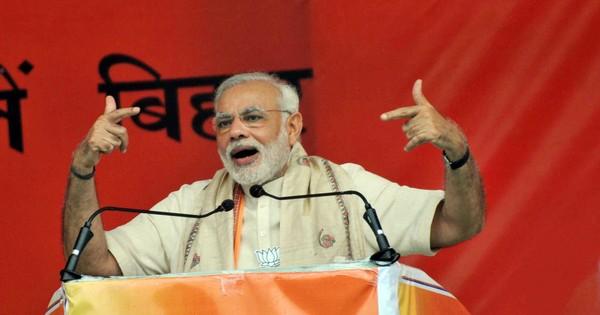 'We respect Modi for Godhra': Shiv Sena criticises Modi for condemning Dadri