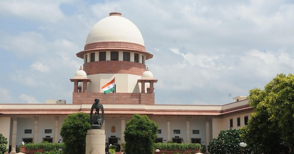 Law minister to consult Modi on SC's NJAC verdict