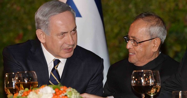 Is India's trade with Israel significant enough to justify jettisoning its support for Palestine?