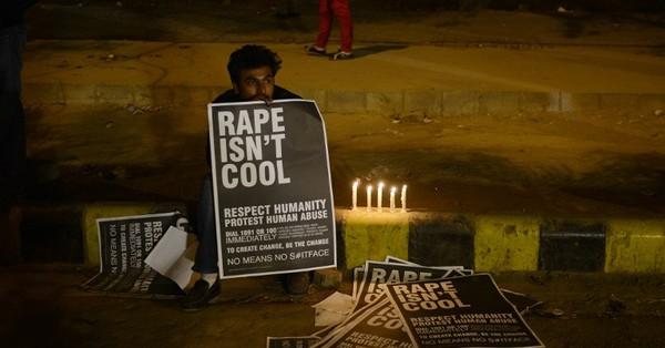 Two minor girls gangraped in Delhi
