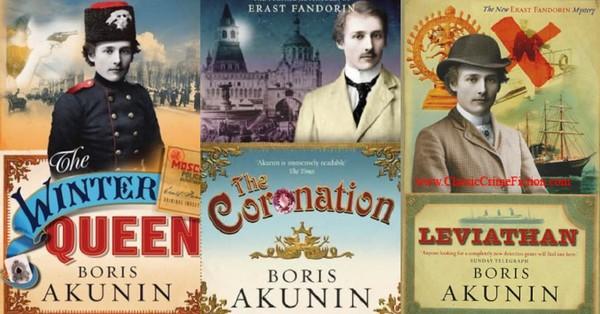 Five reasons you must discover the 19th century Russian James Bond: Erast Fandorin