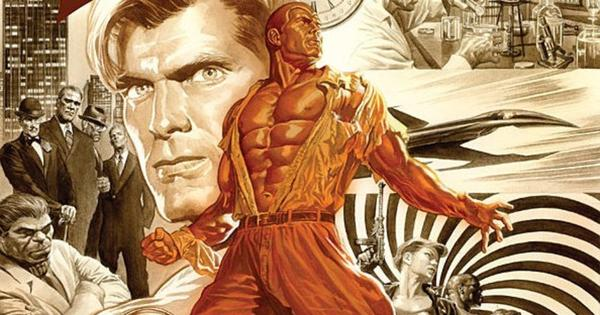 Meet Doc Savage, the most famous superhero you've never heard of