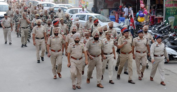A week on, Punjab's anger over sacrilege cases shows no sign of subsiding