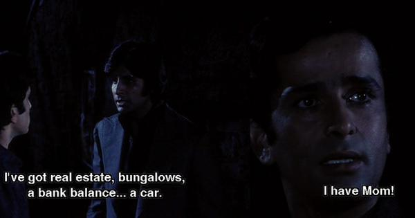 The brilliance of Salim-Javed lies not just in what they said, but how they said it