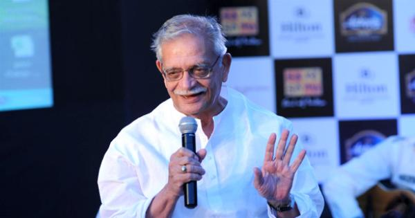 The vicious attacks on Gulzar actually prove his point