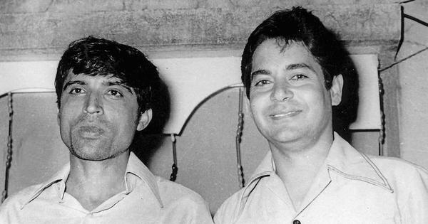 When Javed told Salim, 'I was thinking that maybe we should work separately'