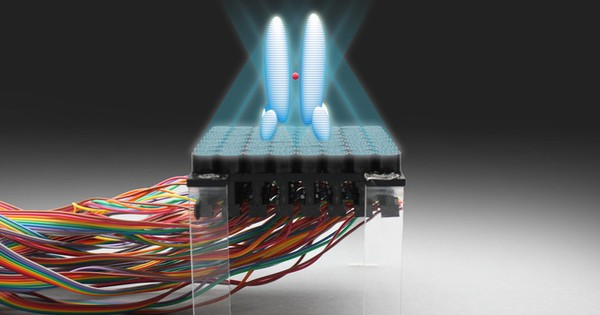How a Star Trek-style sonic tractor beam became a reality
