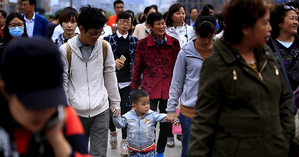 Why scrapping the one-child policy will do little to change China's population