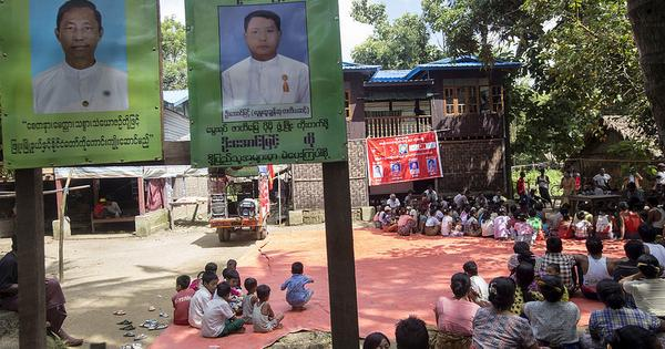 The theatre of authoritarian elections: Why Myanmar is going to the polls