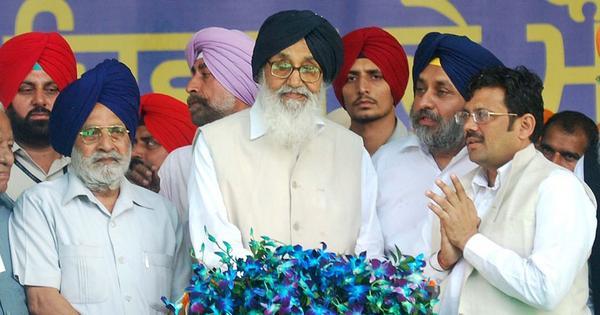 Despite attempts at damage control, Badals face further setbacks in Punjab