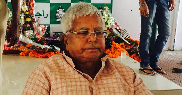 Ground report: Why is Lalu so sombre despite a resounding victory?