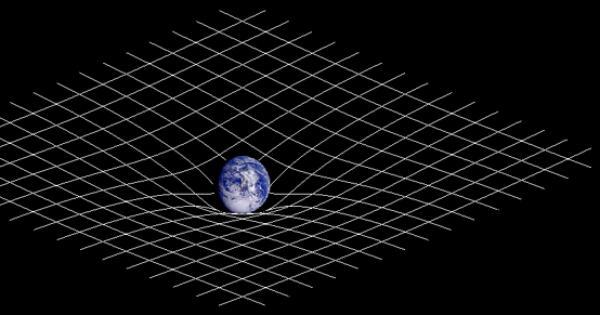 From Newton to Einstein: the origins of general relativity
