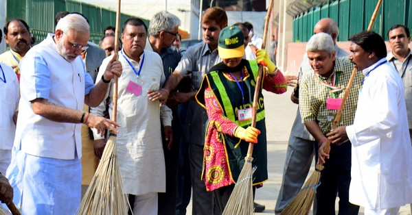 Here's why (and how much) you will be taxed for Swacch Bharat