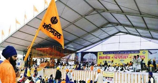 Punjab politics: Increasing influence of affluent, extremist diaspora Sikh groups causes concern