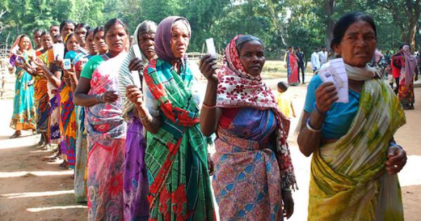 Why women hold the key to Panchayat elections in Jharkhand