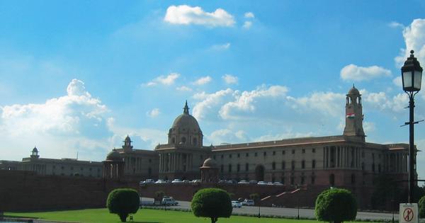 India's bureaucracy actually isn't as big as you'd think