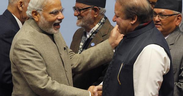 How Swaraj's trip is preparing the ground for Narendra Modi's visit to Pakistan next year