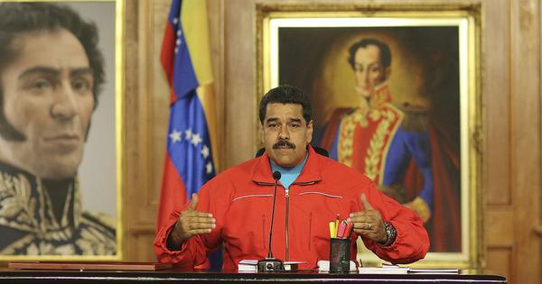 Is this the end of the socialist dream in Venezuela?