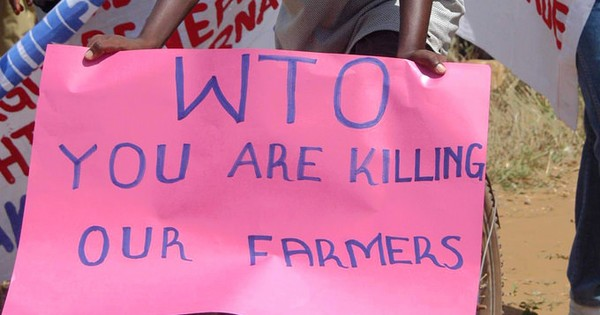 The WTO's Nairobi talks and the multi-billion dollar trade agreement you've never heard of