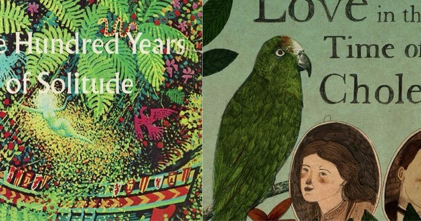 'One Hundred Years Of Solitude' is 50, but 'Love in the Time of Cholera' is Marquez's greatest