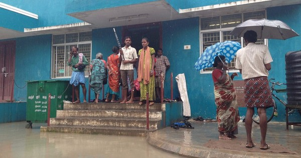In photos: The Tamil Nadu floods have left a trail of changed lives and long recoveries