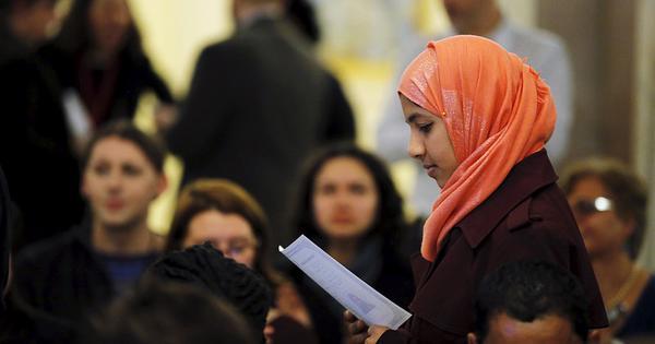 I'm frightened, I'm frightening: I'm a Muslim in America