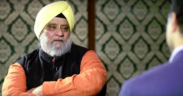 'The corruption in DDCA was because of Jaitley's connivance', alleges Bishan Singh Bedi