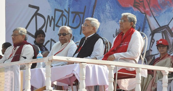 CPM is contemplating a future with the Congress in Bengal - but is it already too late?