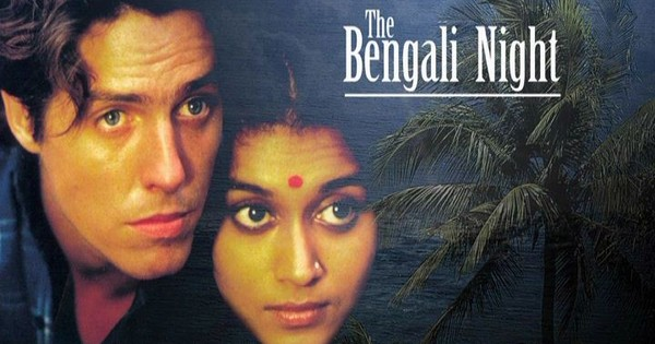 Hugh Grant's exotic Bengali nights with Supriya Pathak