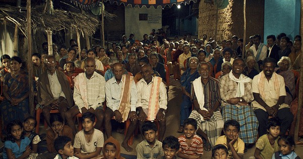 'The whole village was a set': The making of Raam Reddy's comedy 'Thithi'