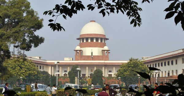 Supreme Court asks Centre to set up agency to investigate human trafficking