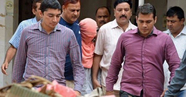 Delhi gangrape: Juvenile convict released as police clamp down on protests