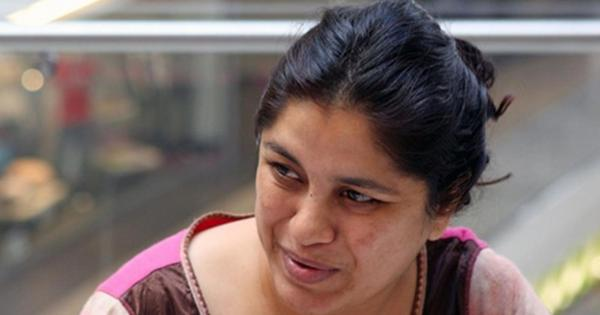 Hema Upadhyay murder case: Husband Chintan Upadhyay arrested