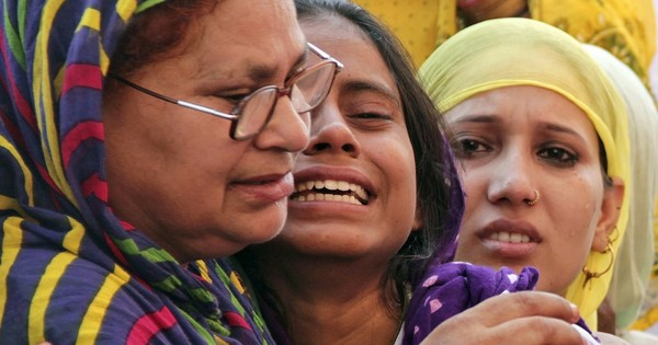 Dadri lynching: Juvenile among 15 accused in UP police chargesheet