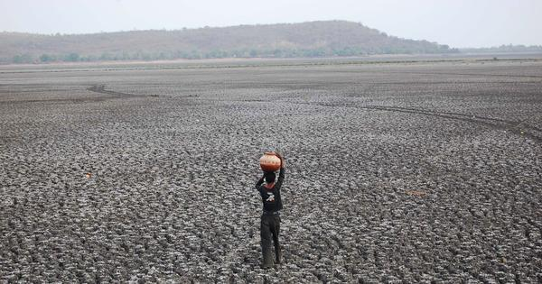 Centre approves Rs 5,083 crore drought relief package for Madhya Pradesh, Maharashtra