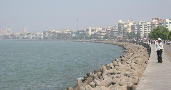 Mumbai's ambitious coastal road plan gets final approval from the Centre
