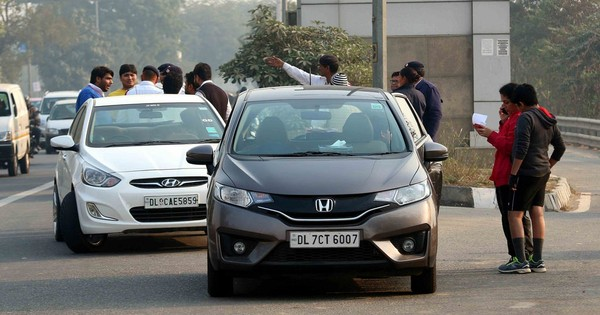 Indian cities should discourage cars completely, not just restrict them