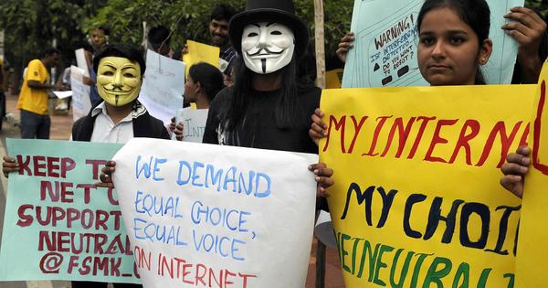 TRAI says supporting Facebook's Free Basics will not solve solve neutrality debate